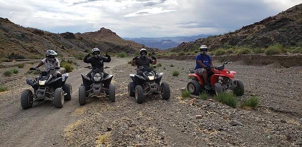 4-29-19 Eldorado Canyon ATV & Goldmine Tour