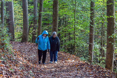Cherokee , NC --Fall 2014