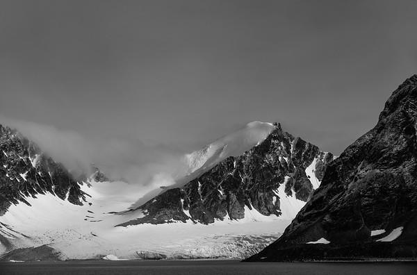 Svalbard cruise 2015