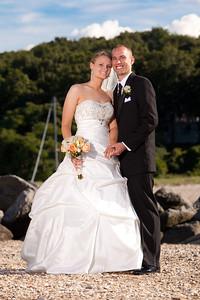 Caitlin and Bobby 07-21-2012