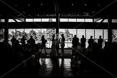 Elisa & Brian • Ceremony