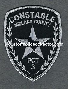 Midland Constable Pct 3