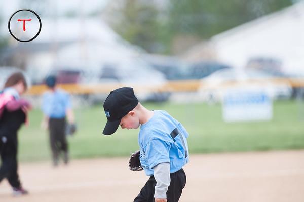 2014 Arcanum Baseball 5-7 years