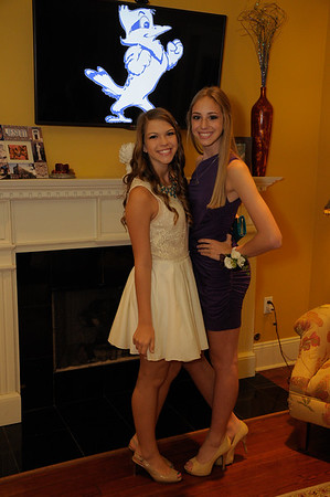 JHS Homecoming 2014
