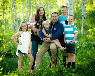 Williams Family Tony Grove