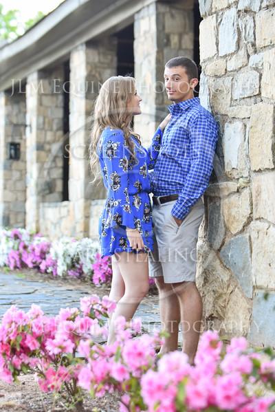 Rebecca & JC - April 2016