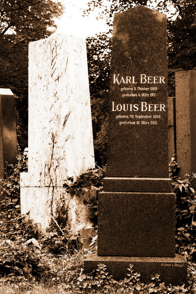 beer is dead