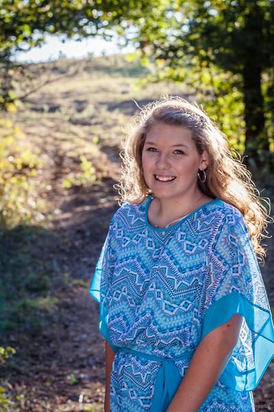 Katelind's 2016 Senior Photos
