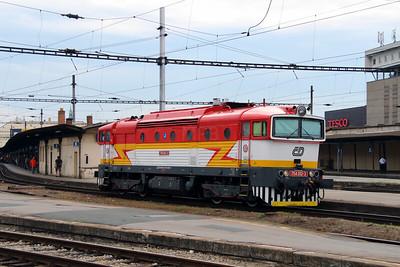 CD Class 754