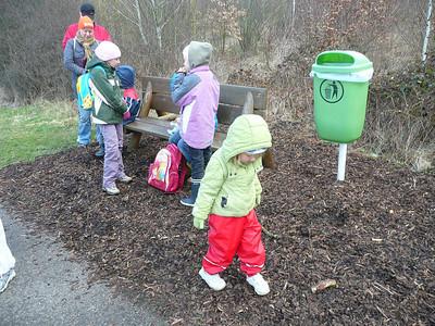 Lastematk Sandweileri metsas 29.03.09