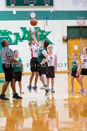 20190112  G Taylor vs Hutto Youth Basketball