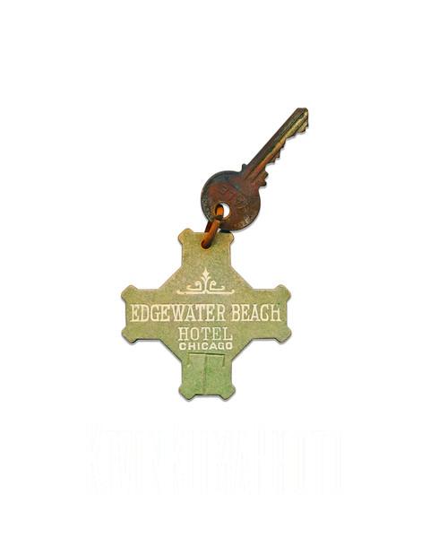 Edgewater Beach Hotel - Chicago