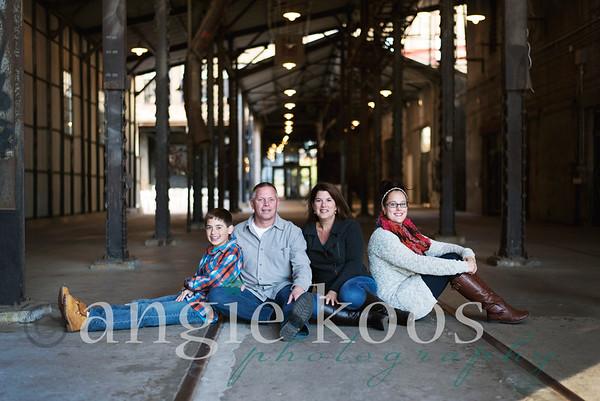 Hofstad Family