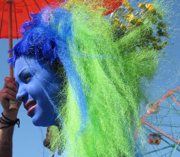 Mermaid Parade, Coney Island 2007 136c.jpg
