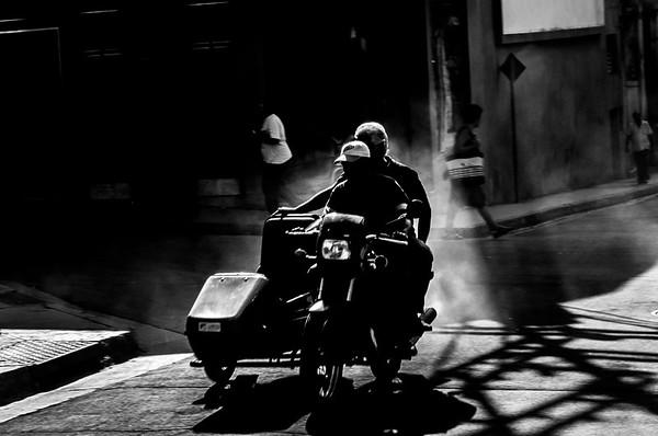 Cuba, Streets