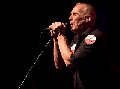"Vesbim Pink Floyd ""The Wall"" Live. The Brindley, Runcorn."