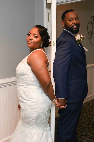 Asia&Brandon Wedding