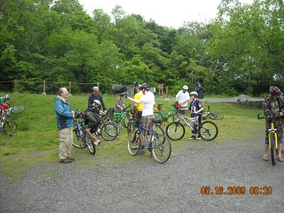 Bike Hike 2009