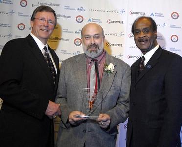 MCPS-Distinguished Alumnus Award