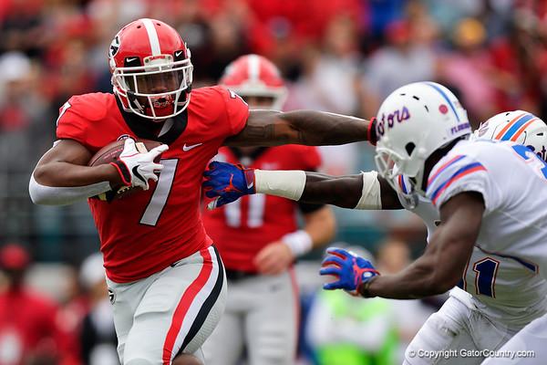 Florida Gators vs Georgia Bulldogs - Quick Gallery - 10/27/2018