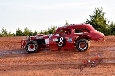 Lakeview Motor Speedway 8/17/18