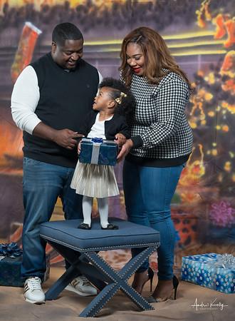 Owens Family Xmas Shoot