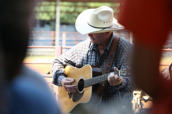 Cowboy Church 09/09/2007