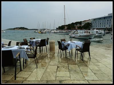 Croatia - Hvar Isle