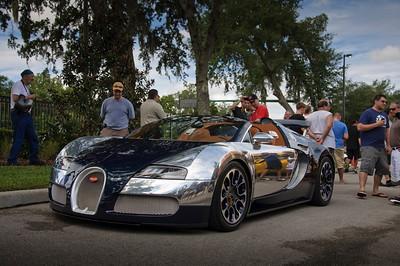 Orlando Cars and Café 08.28.10