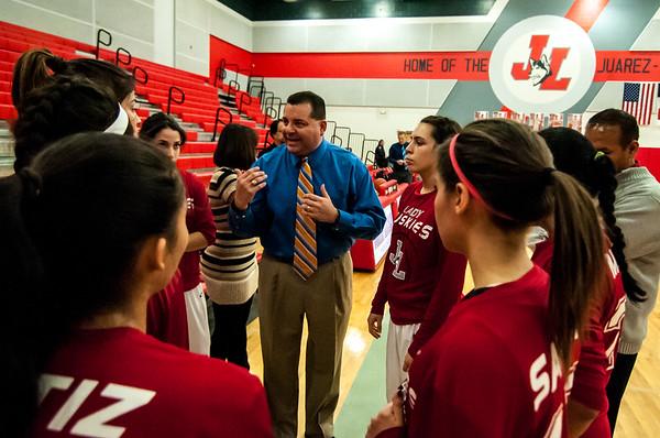 Dec. 10, 2013 - Basketball - Girls - La Joya Juarez-Lincoln vs Sharyland_lg