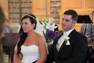 2012-08 Patrick and Alison Wedding
