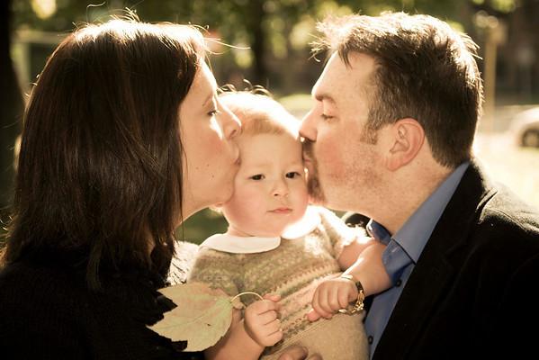 Scalise Family Photos - 10.19.08
