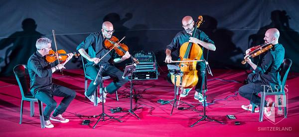 Cultural Night #2: Quartetto Archimia