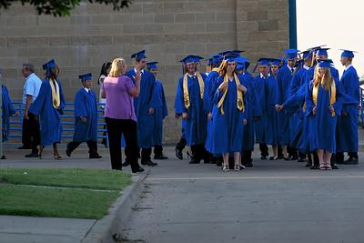 2011 Katelyn Graduation