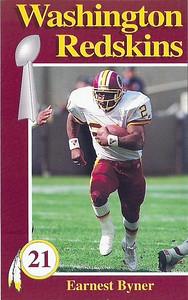 1992 Redskins Police