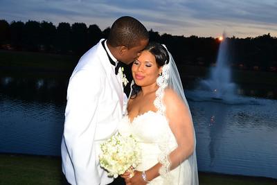 Marcus & Mendi Paca Digital Wedding Album