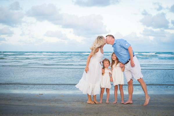 Beach Family Portfolio