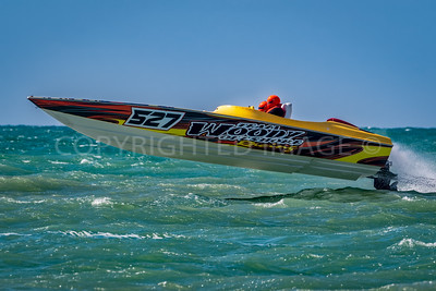 Team WOODY OFFSHORE Racing 527