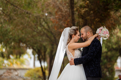 Sebi & Denisa - Wedding day