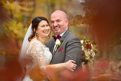 Bryan and Jen's Wedding