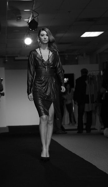Crystal Couture Fashion Show