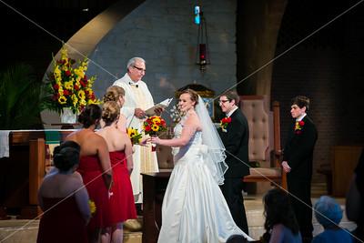 Emily & Chris • Ceremony