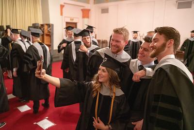 2019 Graduation -Davenport, IA