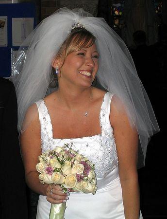 Wedding Mary Neubig