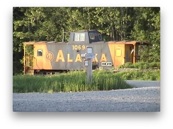 Alaska Trip Part 1