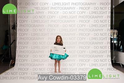 Avy Cowdin