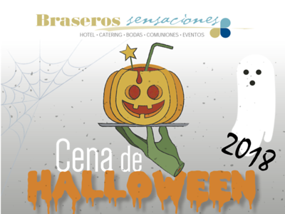 Halloween 2018 Forum Braseros