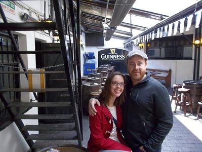 Ireland, Belgium, Norway 2013
