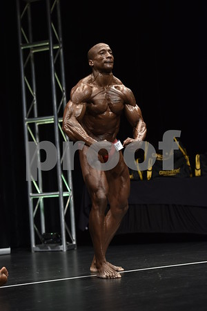2016 Liberty State Bodybuilding & physique 2