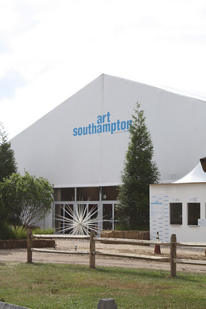 Art Miami Presents Art Southampton, 7-26 to 7-30